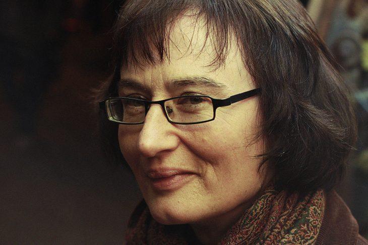 Fiona Sampson (Britani e Madhe)