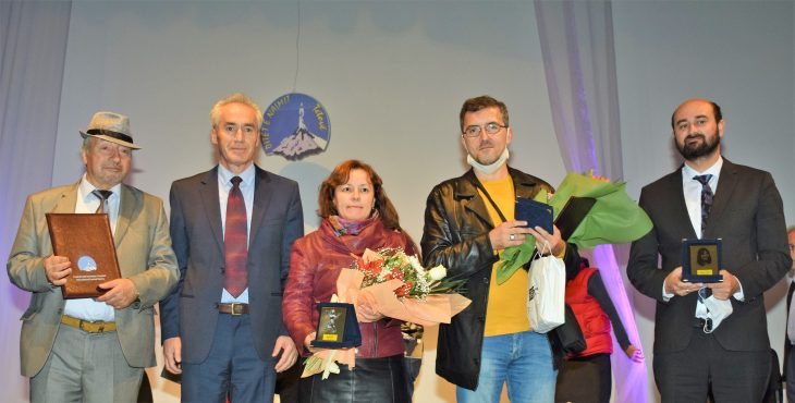 "Images from the XXIV Edition of the International Poetry Festival ""Ditet e Naimit"""