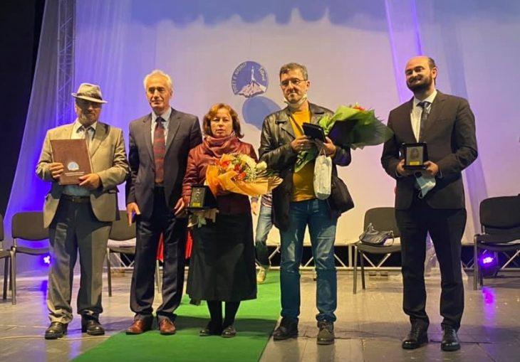 """Pamje nga Edicioni XXIV i Festivalit Nderkombetar te Poezise """"Ditet e Naimit"""""""
