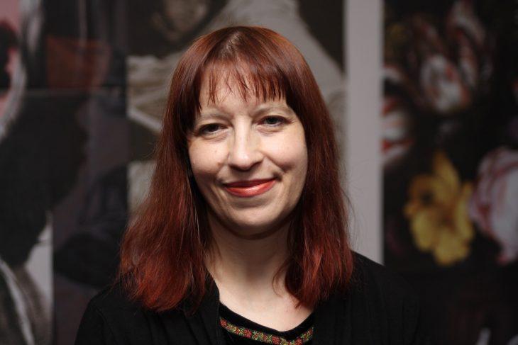 Lidija Dimkovska (Maqedonia e Veriut)