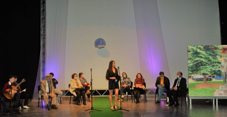 """Closure of the XXIV Edition of the International Poetry Festival """"Ditet e Naimit"""""""